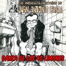Danza de los 40 Limones/Juan Antonio Canta