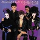 Grandes Éxitos- Remasters/Alaska Y Los Pegamoides