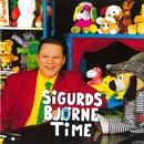 Sigurds Bjørne Time/Sigurd Barrett