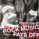 Rock Music Pays Off (King Britt's Introvert Mix) [Edit]/Medicine8