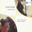Wagner: Orchestral pieces from the Operas/Klaus Tennstedt