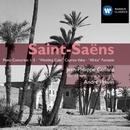 Saint-Saëns: Piano Concertos 1-5/Jean-Philippe Collard/André Previn