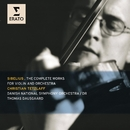 Sibelius: The Complete Works for Violin and Orchestra/Christian Tetzlaff