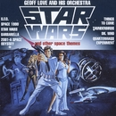 Star Wars And Other Space Themes/Geoff Love & His Orchestra