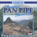 Haunting Pan Pipe Favourites/The Blue Mountain Panpipe Ensemble