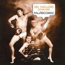 Musicomic/De Nieuwe Snaar