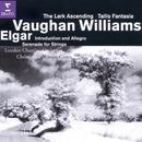 Elgar/Vaughan Williams - String Music/Christopher Warren-Green/London Chamber Orchestra