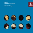 Bach:Complete Lute Suites/Sharon Isbin