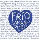 Frío/Jarabe De Palo