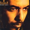 mars eyes/Freeman