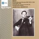 Heifetz plays Bach/Jascha Heifetz/Arpád Sándor