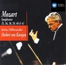 Mozart Sym 35 38 À 41/Herbert von Karajan