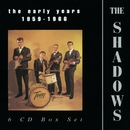 The Early Years 1959-1966/The Shadows