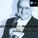 Accardo Plays Paganini - Vol. 1/Salvatore Accardo
