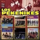 Los Ep'S Originales Remasterizados Vol.2/Los Pekenikes