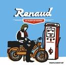 Le plein de Super (Best of 1975-2012)/Renaud