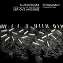 Mussorgsky: Pictures Reframed/Leif Ove Andsnes
