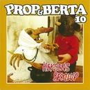 Prop Og Berta 10 (Heksens Bryllup)/Prop Og Berta