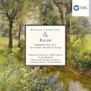 Elgar: Symphonies Nos. 1 & 2 - In the South - Serenade for Strings/Various