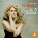 "Handel: ""Furore""/Joyce DiDonato/Les Talens Lyriques/Christophe Rousset"