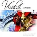 Vivaldi: Best Loved Concerti/Christopher Warren-Green/London Chamber Orchestra