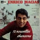 12 nouvelles chansons/Enrico Macias