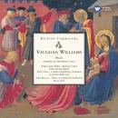 Vaughan Williams Hodie/Sir David Willcocks/Bach Choir/London Symphony Orchestra