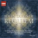 John Tavener: Requiem/Vasily Petrenko/Royal Liverpool Philharmonic Orchestra