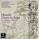 Handel Giove in Argo/Alan Curtis