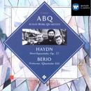 Haydn/Berio - String Quartets/Alban Berg Quartett