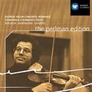 Dvorak: Violin Concerto in A Minor - Romance - Sonatina - Four Romantic Pieces/Itzhak Perlman/Daniel Barenboim/Samuel Sanders