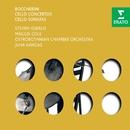 Boccherini: Cello Concertos/Steven Isserlis/Maggie Cole