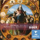 Biber: The Mystery Sonatas/John Holloway