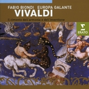 Vivaldi - Il cimento dell'armonia e dell'invenzione Op. 8/Fabio Biondi/Europa Galante
