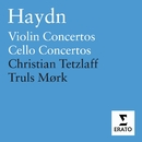 Haydn: Violin & Cello Concertos/Christian Tetzlaff