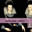 Dowland & Jones: The English Orpheus/Dame Emma Kirkby/Anthony Rooley