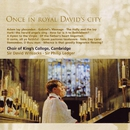 Once in royal David's city/Choir of King's College, Cambridge