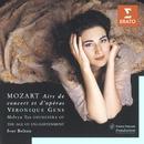 Mozart - Airs d'opéras et de concert/Véronique Gens/Melvyn Tan/Orchestra of the Age of Enlightenment/Ivor Bolton