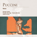 Puccini: Tosca - Opera in three acts/James Levine/Philharmonia Orchestra