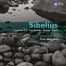 Sibelius: Symphony Nos 5-7/Paavo Berglund/Helsinki Philharmonic Orchestra