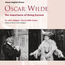 Oscar Wilde: The Importance of Being Earnest/Sir John Gielgud/Dame Edith Evans