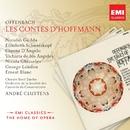 Offenbach: Les Contes d'Hoffmann/André Cluytens