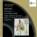 Mozart : Don Giovanni/Carlo Maria Giulini