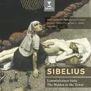 Sibelius: Lemminkäinen Suite - Pelléas & Mélisande/Paavo Järvi/Estonian National Symphony Orchestra/Stockholms Filharmoniska Orkester