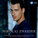 Bruch & Nielsen: Violin Concertos/Nikolaj Znaider with London Philharmonic Orchestra (cond. Lawrence Foster)