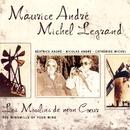 Les Moulins de mon Coeur (The Windmills of your Mind)/Maurice André/Michel Legrand