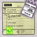 BBC In Concert [Paris Theatre, 6th January 1972]/Kevin Ayers