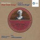 R.Strauss: Vier letzte Lieder - Capriccio - Arabella/Elisabeth Schwarzkopf/Otto Ackermann