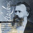 Brahms: String Quartets/Alban Berg Quartett