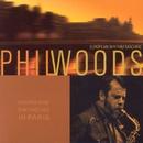 american swinging in paris/Phil Woods
